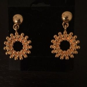 Vintage Anne Klein Earrings